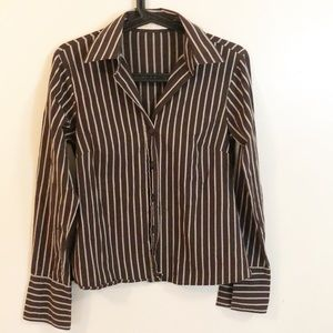 Vintage Michael Kors button down shirt